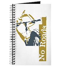 No Roads 1 Journal