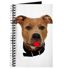Palin Pit Bull Journal