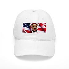 Palin Pit Bull Baseball Cap