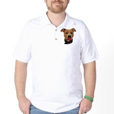 Palin Pit Bull T-Shirt
