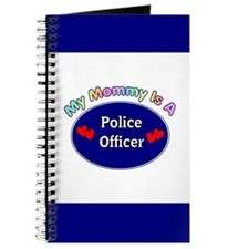 My Police Mommy Journal