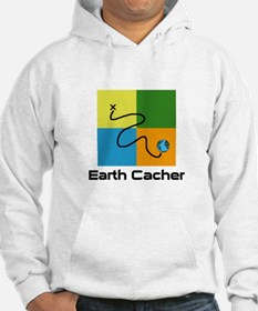 Earth Cacher Hoodie