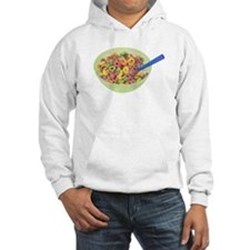 Some Fruity Cereal On Your Hoodie