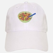Some Fruity Cereal On Your Baseball Baseball Cap