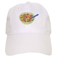 Some Fruity Cereal On Your Baseball Cap