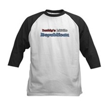 Daddy's Little Republican Tee