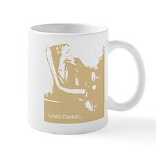 Lewis Carroll Mug
