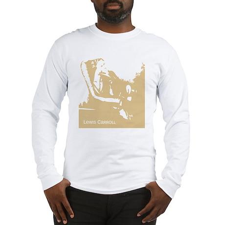 Lewis Carroll Long Sleeve T-Shirt