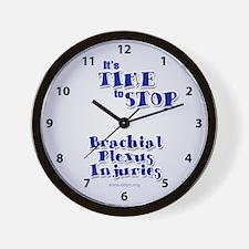Funny Bpi Wall Clock