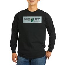 Green Party T