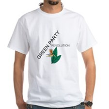 Green Party Shirt