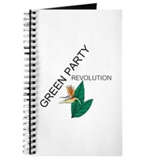 Green Party Journal
