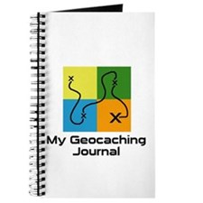 Geocaching Journal