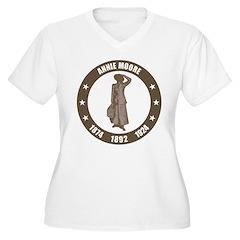 Annie Moore 4 T-Shirt