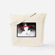 CAT - Ragamuffins Rock Tote Bag