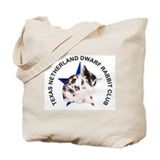 Cute Netherland dwarf Tote Bag