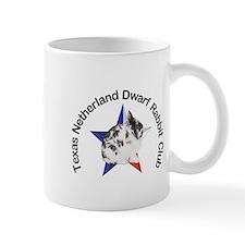 Funny Netherland dwarf Mug