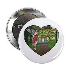 "Fairy Breath 2.25"" Button (100 pack)"