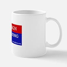 Misunderestimating Science Mug
