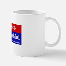 Fiction for the Faithful Mug