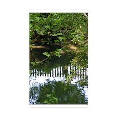 Mary Ewbank Rectangle Sticker 50 pk)