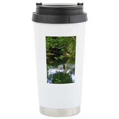 Mary Ewbank Travel Mug