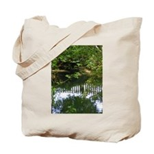 Mary Ewbank Tote Bag