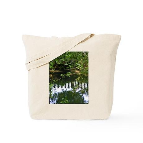 Mary Ewbank Tote Bag