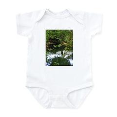 Mary Ewbank Infant Bodysuit