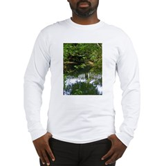 Mary Ewbank Long Sleeve T-Shirt