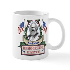 Funny Obama marx Mug
