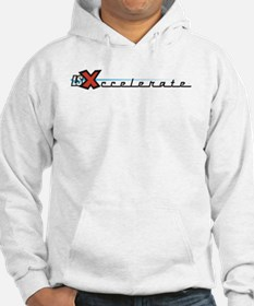LSXccelerate Jumper Hoody