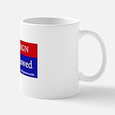 Fundamentally Flawed Mug