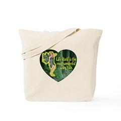 Fairy Life Tote Bag
