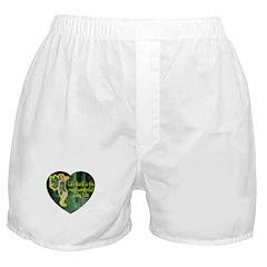 Fairy Life Boxer Shorts