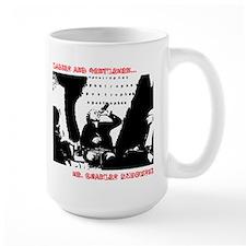 Mr. Bukowski Mug