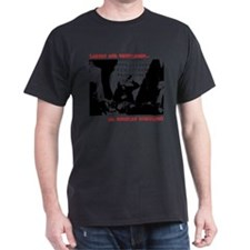 Mr. Bukowski T-Shirt