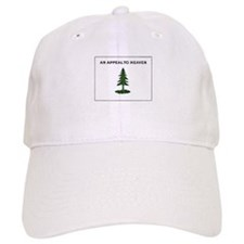 An Appeal to Heaven Baseball Cap
