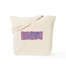 Retro McCain Logo Tote Bag