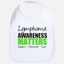 Lymphoma Matters Bib