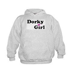 Dorky Girl Hoodie