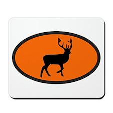 Deer Lover Mousepad