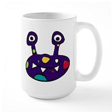 Everything Monsters: Larry Mug