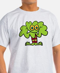 Everything Monsters: Brock T-Shirt