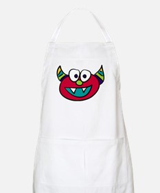 Everything Monsters: Weezie BBQ Apron