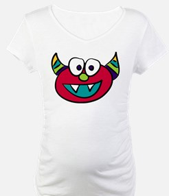 Everything Monsters: Weezie Shirt