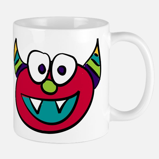 Everything Monsters: Weezie Mug
