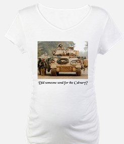 Send for the Calvary Shirt