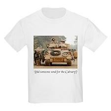 Send for the Calvary T-Shirt