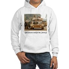 Send for the Calvary Hoodie